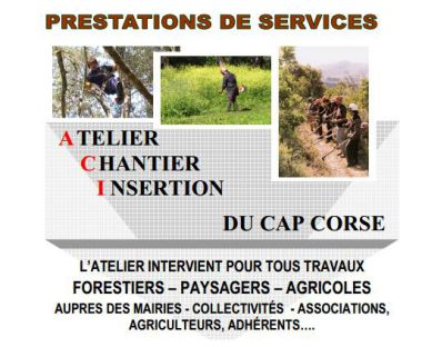 Catalogue des prestations